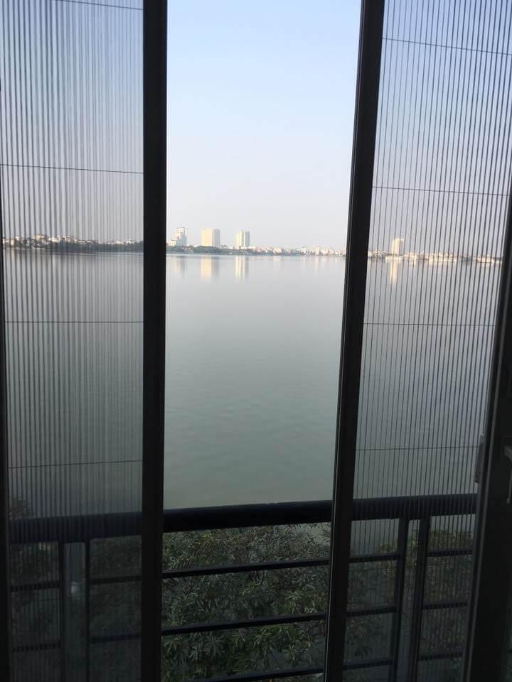 Kinh nghiệm chọn cửa lưới chống muỗi