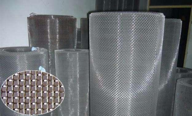 Mua lưới chống muỗi inox 304 giá rẻ ở đâu tại Hà Nội và TPHCM?