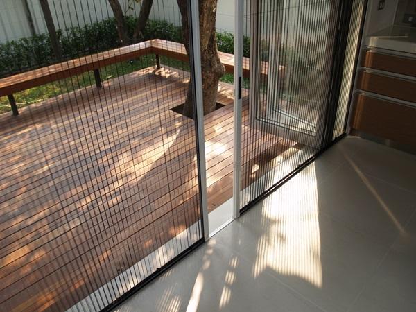 cửa lưới chống muỗi hà đông